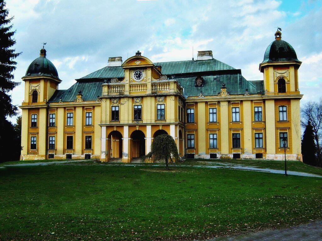 Castle Pejacevic