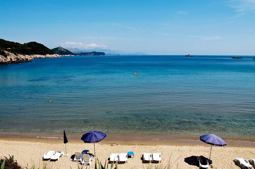 Sunj, Sandy Beaches in Croatia