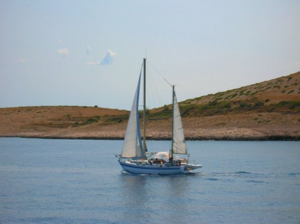 Boat Losinj