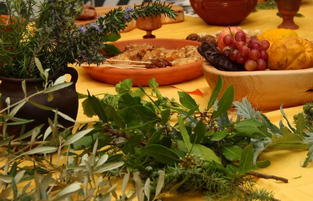 Gastronomy, Losinj