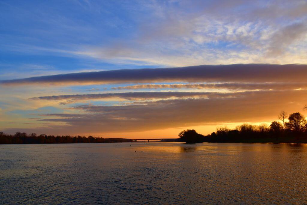 Danube River, Ilok
