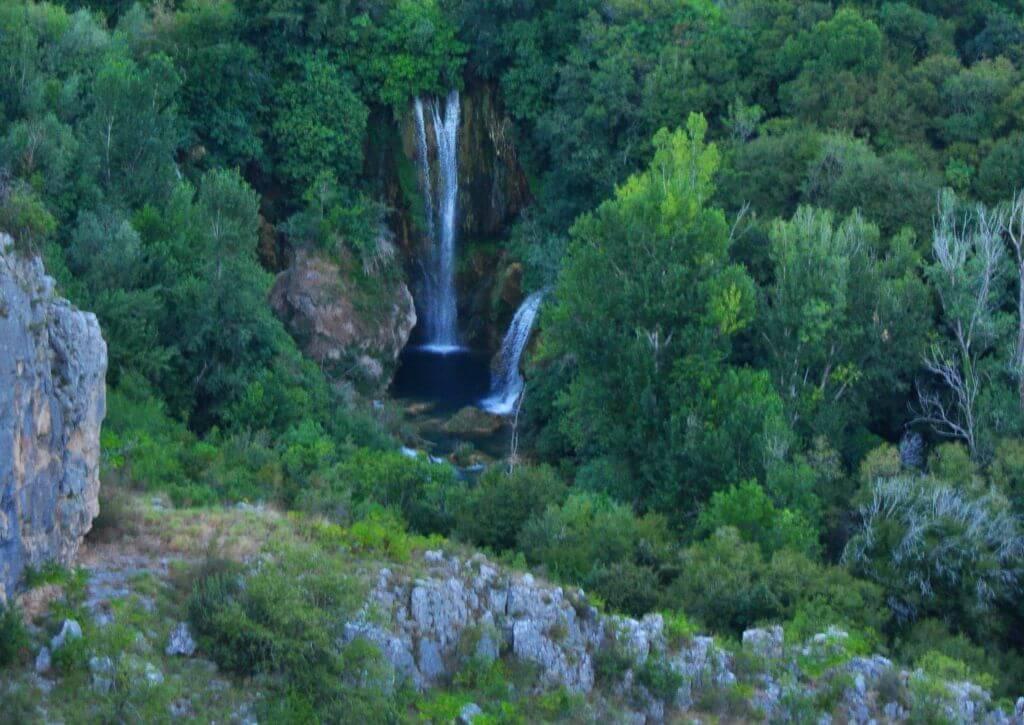 Manojlovac, Krka National Park