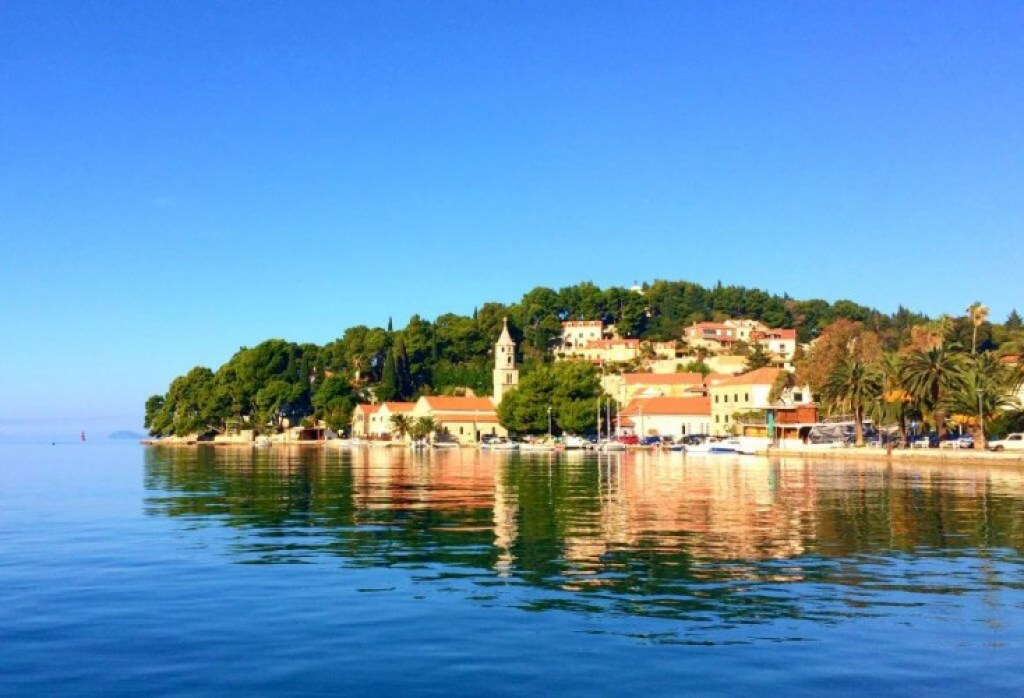 Cavtat, Autumn Holidays