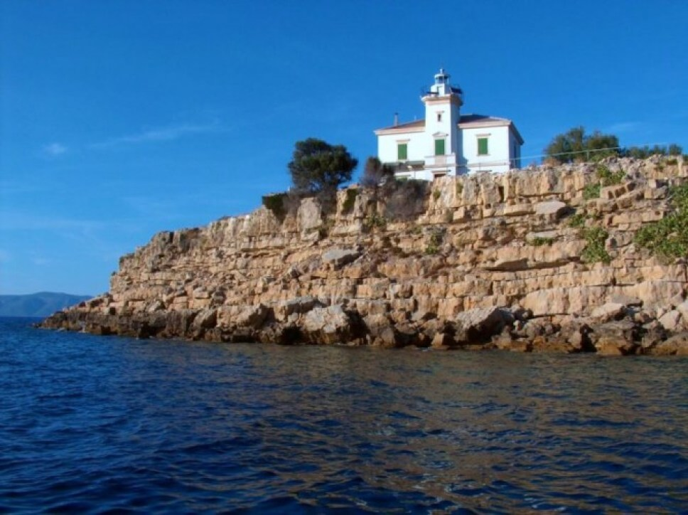 Plocica, Stay in a Lighthouse