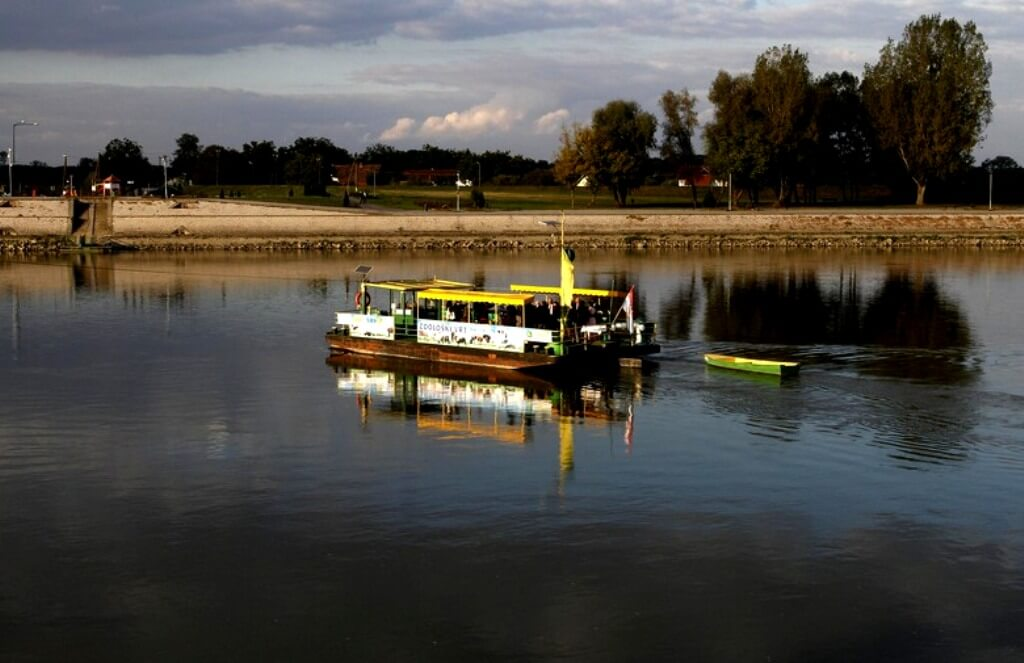 Kompa, Osijek