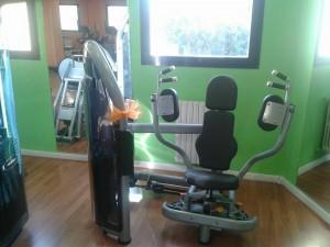 crocera nuovo centro fitness 3