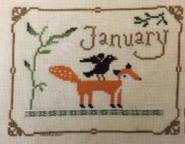 gennaio volpe