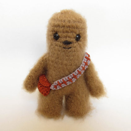Toy Art Chewbacca
