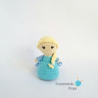 Elsa by Encantando Props
