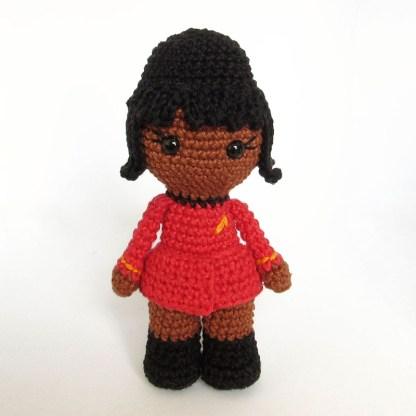 Uhura - Star Trek Original