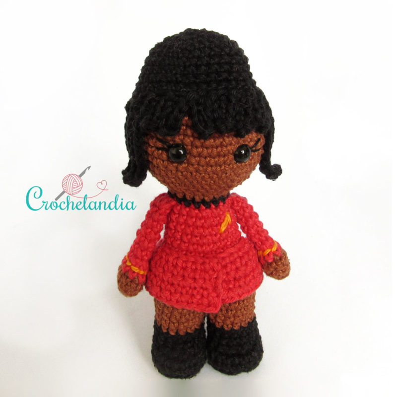 Uhura - Star Trek Original