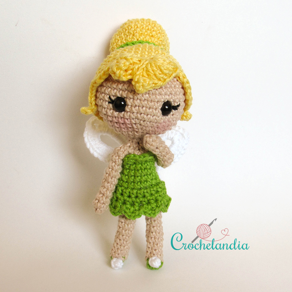 Amigurumi Anne of Green Gables - crochet pattern by Crochelandia | 1024x1024