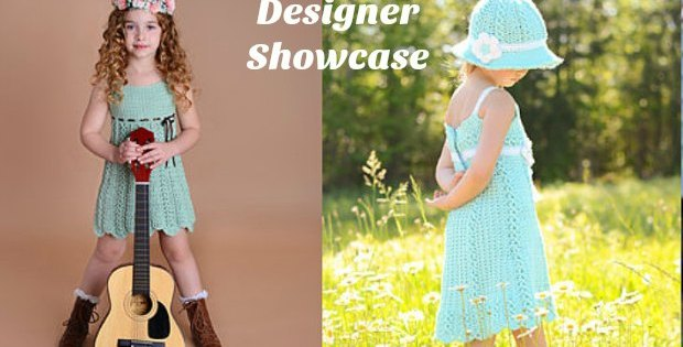 crochet garden designer showcase