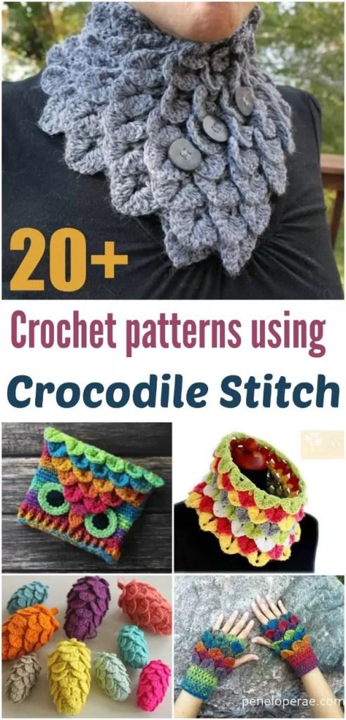 crocodile-stitch