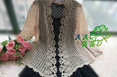 Crochet Esquema Blusa