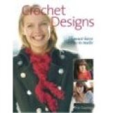 Crochet Design by Tess Dawson 2007 Guild of Master Craftsman