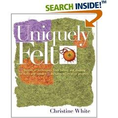 Unique Felt by Christine White