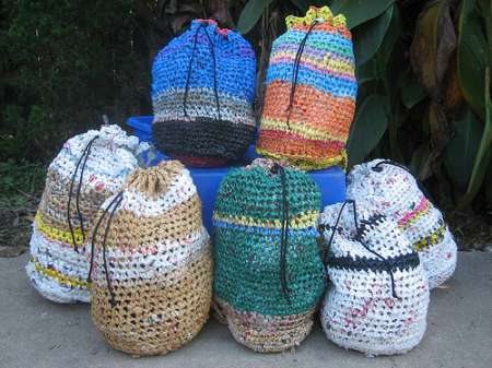My Creations & Projects   BagsBeGone.com   Page 4