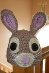 cro bunny hat 0113