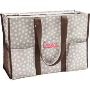 31 large utility tote bag