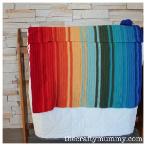 cro rainbow blanket 0813