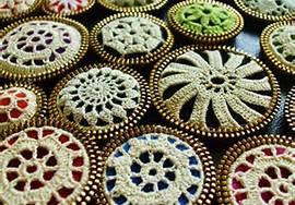 Amazing Crochet Inspiration!