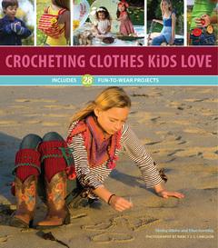 crocheting clothes kids love crochet. Black Bedroom Furniture Sets. Home Design Ideas