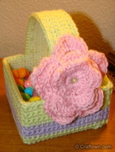 cro easter basket 0314