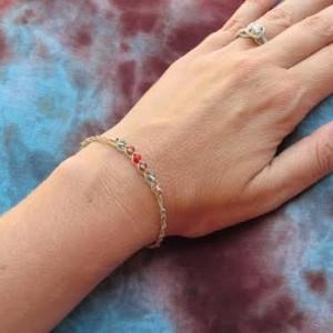 cro bead bracelet may 2014