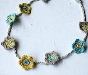 flower teeth Collage