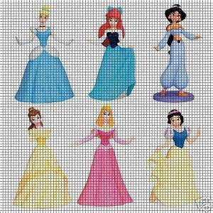 cro princesses 0814