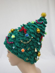 cro xmas hat outrageous 0814