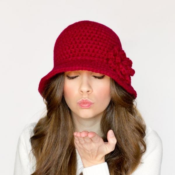 Free Patterns – Beautiful Hats By Hopeful Honey