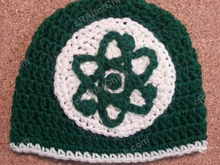 Free Pattern Big Bang Theory Crochet