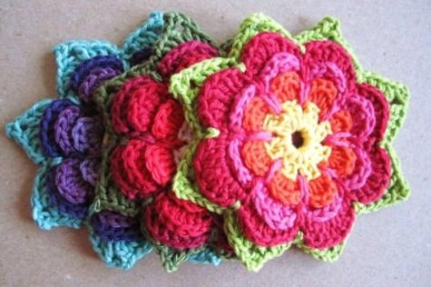 crochet-flower-pattern-free