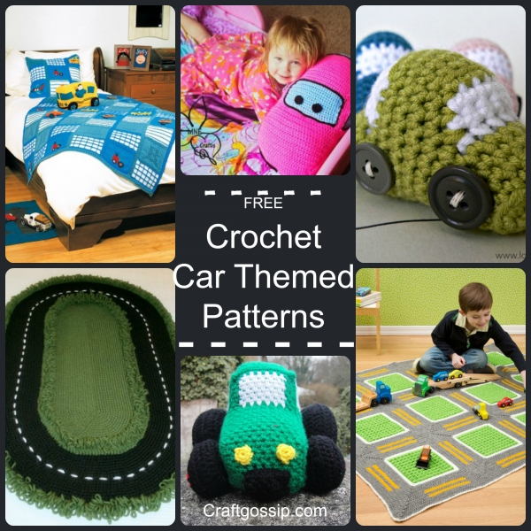 crochet-boys-car-toys-free
