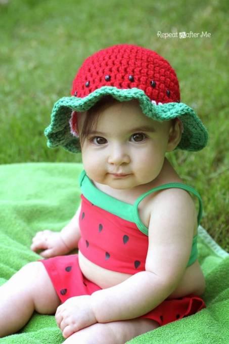 WatermelonHat1