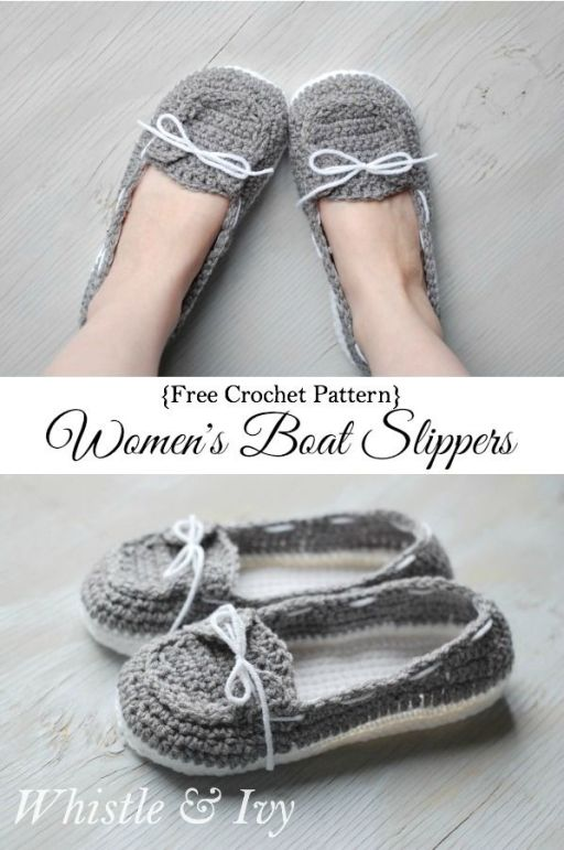 crochet-pattern-free-boat-shoes