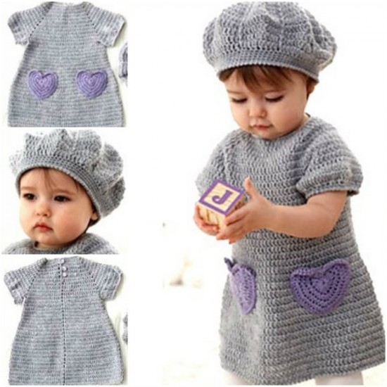 Crochet-Heart-Dress-kids-pattern-girl