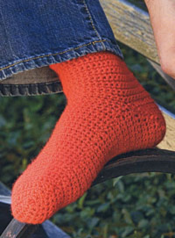 You Asked For It 8 Crochet Sock Patterns Crochet