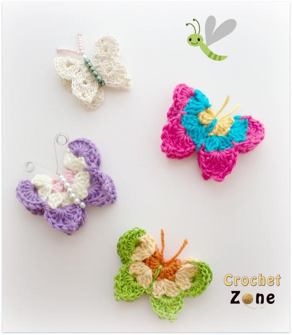 Butterflies-by-Crochet-Zone-3
