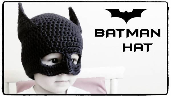 BATMAN Amigurumi Pattern SuperHero Layer Marvel Easy DIY PDF | Etsy | 338x600