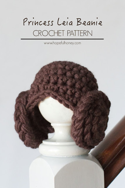 14 Star Wars Crochet Patterns Crochet