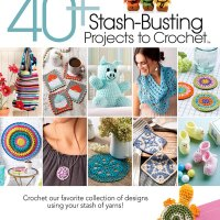 Book Review - 40 Stash Busting Projects