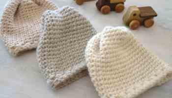 North Cove Crochet Basket - Crochet Life