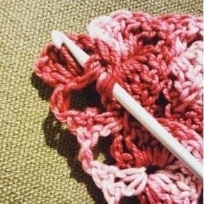 crochet crocodile stitch tutorial