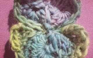 crochet owl crochet pattern