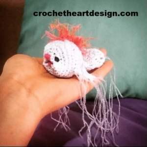 crochet fish free crochet pattern crochet fish amigurumi