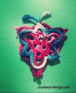 crochet butterfly free crochet butterfly pattern