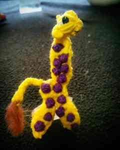 crochet giraffe amigurumi pattern giraffe crochet pattern